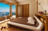 8, Villa with hotel service DeLuxe in Elounda