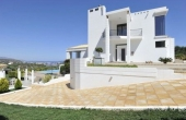 11, Exclusive villa near the town of Hersonissos