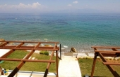 19, Villa on the first line of the Peloponnese