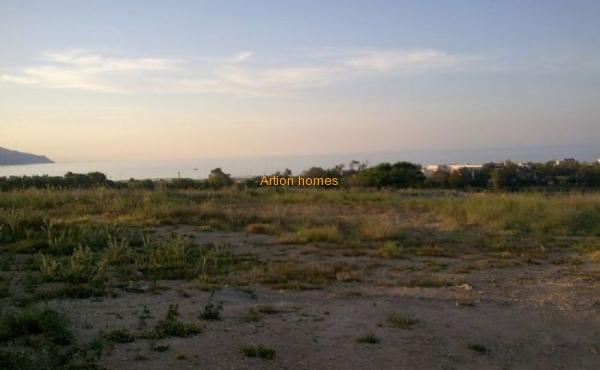 Большой участок рядом с Ретимно