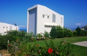 112, New villa near a large resort