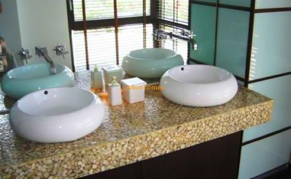 Modern villa in innovative design