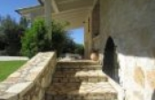 272, Stone villa with stunning views around
