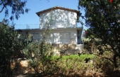 308, Villa with garden directly by the sandy beach