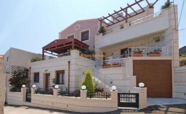 New luxury villa near the spa town