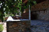 326, New stone villa among the greenery in the mountains