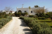 394, Sale of a charming house in a village, 1 km from the beach