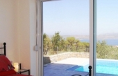 405, Modern fresh villa, its own grove of more than 100 olive trees