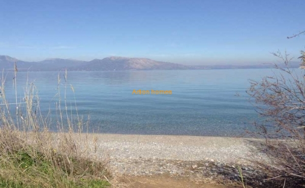 A plot of 1.3 hectares with a beach under the hotel, a commercial project