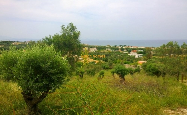 Plot near the sea and infr-roy, sea view