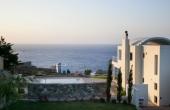 426, Elegant villa of 500 sq.m. c ultra sea views