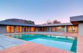431, New luxury villa 820 m2 by the beach in a premium area