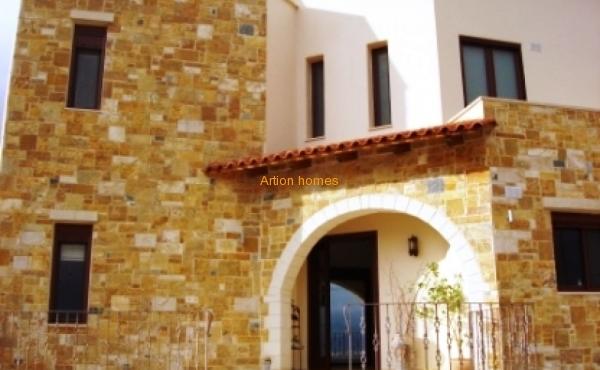Quality luxury beachfront villa
