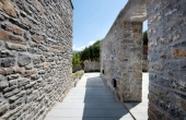 459, Amazing modern villa: Cretan-Scandinavian style