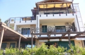 1077, LAGONISI Blue Coast, detached house 290 sq.m
