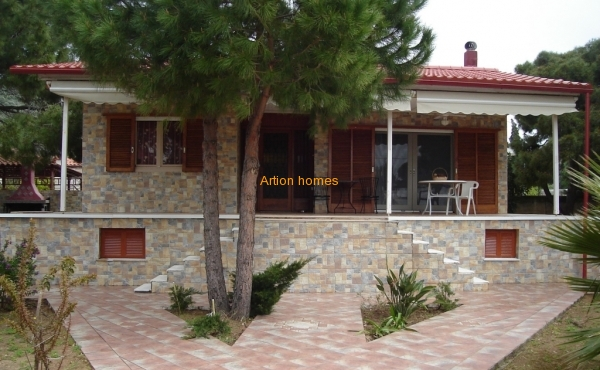 Country House in Panagia Almyropotamou in Euboea