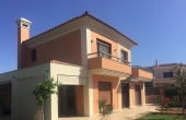 1102, House of 260 sq.m, 800m from Voula beach, in Vari