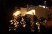 2005, House of 325 sq.m in Sounio, only 70m from sea