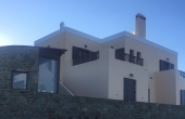 2007, Maisonette 50m from the sea, in Syros iseland