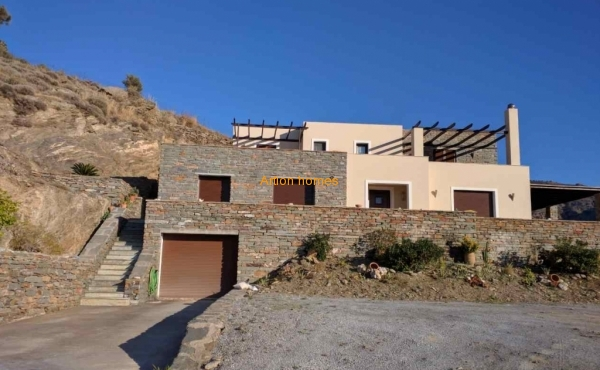 Maisonette 500m from beach Poisses in Kea of Cyclades