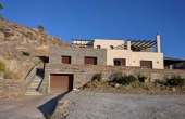 2006, Maisonette 500m from beach Poisses in Kea of Cyclades