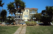 2011, House and maisonette, 5 minutes by car from the sea or 15 minutes walk, in the area of Agios Georgios Korinthos