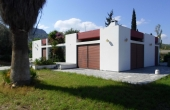 2013, Detached House of 200 sq m, seaside in Agioi Apostoloi, Agia Marina