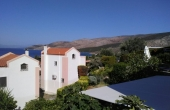 2024, Newly build House only 100m from sea in Nimporio Styraion