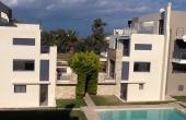 2028, Apartment in Porto Rafti, 100m from sea.