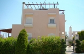 Apartment of 220 sq.m, with sea view