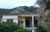 2034, Detached House in Derveni, with unlimited view mountain - sea